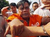 போலி பாஸ்போர்ட் வழக்கு: சோட்டா ராஜன் மீதான குற்றப்பத்திரிகையை ஏற்றது நீதிமன்றம்