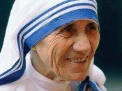அன்னை தெரசாவுக்கு  இன்று புனிதர் பட்டம்:  விழாக்கோலம் பூண்ட ரோம் #Mother Teresa
