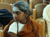 சுவிட்சர்லாந்தில் சைவமும் தமிழும் பரிசளிப்பு விழா: திருக்குறளும், திருப்புகழும் பாடிய குழந்தைகள்