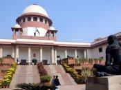 நாட்டில் ஆக்சிஜன் விநியோகத்தை ஒழுங்குபடுத்த.. 12 பேர் கொண்ட டாஸ்க் ஃபோர்ஸ்.. உச்ச நீதிமன்றம் அதிரடி
