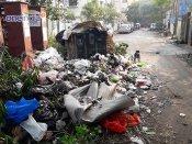 6 நாட்களாக அகற்றப்படாத குப்பை... நோய் தொற்றும் அபாயம்... அச்சத்தில் சென்னை மக்கள்