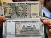 புதிய 500 ரூபாய் நோட்டு வெளியீடு.. புழக்கத்தில் உள்ள 500 ரூபாயும் செல்லுமாம்!