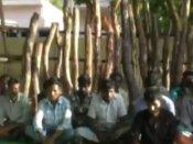செம்மரக் கடத்தல்... சர்வதேச கடத்தல் மன்னன் அப்துல் நஜீம், 19 தமிழர்கள் கைது : வீடியோ