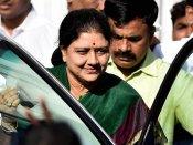 சசிகலாவின் அரசியல் எதிர்காலத்தை தீர்மானிக்கப் போகும் 'ஜூன் 3'