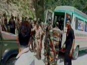 ஜம்மு காஷ்மீரில் விபத்து: அமர்நாத் யாத்ரீகர்கள் 16 பேர் பலி- 30 பேர் படுகாயம்!
