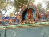ஆடி செவ்வாய்- ராகு - கேது தோஷம் நீக்கும் மயிலை முண்டகக்கண்ணி அம்மன்