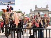 உதான் திட்டத்தினால் பலன்.. இன்று முதல் சென்னை-மைசூர் நகரங்களுக்கிடையே தினசரி விமான சேவை!