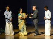 அடுத்த தலைமுறைக்காக டல்லாஸில் சாஸ்தா அறக்கட்டளை நடத்திய 'வளமான எதிர்காலம்'!