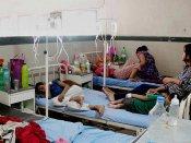 மிரட்டும் டெங்கு: தமிழகத்தில் இன்று ஒரே நாளில் 16 பேர் பலி