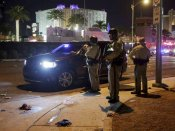 நீங்க எல்லாம் சாகப் போகிறீர்கள்: லாஸ் வேகாஸ் தாக்குதலுக்கு 45 நிமிடங்களுக்கு முன்பு எச்சரித்த பெண்