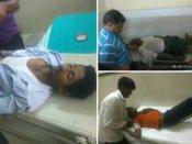 மைசூர் அருகே சோகம்.. மின்னல் தாக்கி 7 பேர் பரிதாப பலி #Bengalururains