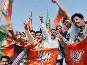 குஜராத்தில் பாஜக ஆட்சி அமையும்.. ஆனால்.. இந்தியா டிவி போல் முடிவுகளில் சுவாரசியம்