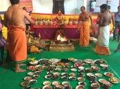 சனி தசை, சனி புத்தியால் பாதிப்பா... பயம் வேண்டாம் - தோஷ நிவர்த்தி பூஜை செய்யலாம்!