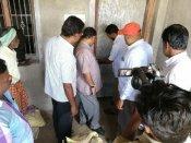 டெங்கு கொசு உற்பத்தியை கட்டுப்படுத்தவில்லை...  கடையநல்லூரில் கட்டிட உரிமையாளருக்கு அபராதம்!