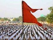 தமிழகத்தில் பல இடங்களில் ஆர்.எஸ்.எஸ். திடீர் பேரணி