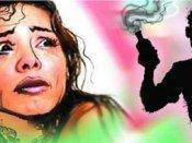 சென்னை: பெண்ணுக்கு பாலியல் தொல்லை- ஆசிட் ஊற்றி தீ வைத்தவர் கைது