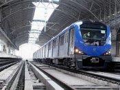 சென்னை களங்கரை விளக்கம் முதல் கோயம்பேடு வரை மெட்ரோ ரயில் 2025ல் ஓடும்