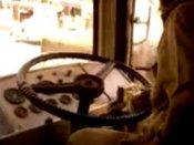 மாரடைப்பில் மரணிக்கும் போதும் பயணிகள் உயிர் காத்த அரசு பஸ் டிரைவர்