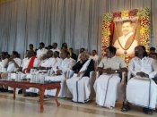 சசிகலாவிற்காக பல தியாகங்களைச் செய்துள்ளார் நடராஜன் - டிடிவி தினகரன்