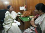 பாஜகவுக்கு எதிராக கூட்டணி: டெல்லியில் சரத்பவார், கனிமொழியுடன் மமதா ஆலோசனை