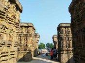 கலிங்கம் காண்போம் - பரவச பயணத் தொடர்: பகுதி 37