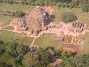 கலிங்கம் காண்போம் - பயணத் தொடர்: பகுதி 34