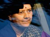 பரோல் முடிவதற்கு 3 நாட்கள் முன்னதாக  மீண்டும் பரப்பன அக்ரஹார சிறைக்கு சென்றார் சசிகலா
