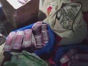 கர்நாடகா தேர்தல்: ரூ7 கோடி கள்ள ரூபாய் நோட்டுகள் அதிரடி பறிமுதல்!