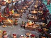 வைகாசி அமாவாசையில் பில்லி, சூன்யம், செய்வினை போக்கும் நவ துர்கா ஹோமம்
