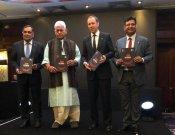 இந்தியா- இங்கிலாந்து 5 நாள் சர்வதேச உச்சி மாநாடு லண்டனில் தொடங்கியது