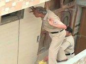 Breaking News: டெல்லி.... அடையாளம் காணப்பட்ட 11 பேரின் உடல்கள்