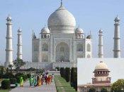 தாஜ்மஹால் உலக அதிசயம்..அங்கு தொழுகை நடத்த கூடாது.. உச்சநீதிமன்றம் உத்தரவு