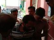 2 பெண் போலீஸ் அதிகாரிகளுக்கு வாட்ஸ் ஆப்பில் மிரட்டல்.. ரவுடி புல்லட் நாகராஜன் கைது