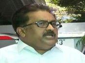 குட்கா வியாபாரி லஞ்சம் கொடுத்த காலத்தில் நான் கமிஷனராக இல்லை- ஜார்ஜ் பரபரப்பு விளக்கம்