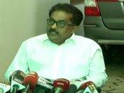 குட்கா ரெய்டு: நேர்மையான அதிகாரிகளுக்கு பாதுகாப்பு இல்லை.. முன்னாள் கமிஷனர் ஜார்ஜ் பரபரப்பு