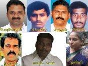 எங்கள் கண்ணீருக்கு பதில் என்ன?.. 7 பேர் விடுதலையை எதிர்க்கும் பெண் போலீஸ் அதிகாரி