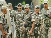 சட்டிஸ்கரில் நக்சல் தாக்குதல்.. தூர்தர்ஷன் வீடியோகிராபர், 2 பாதுகாப்பு படை வீரர்கள் சுட்டுக்கொலை