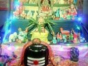 நலம் தரும் நவராத்திரி - முப்பெரும் தேவியரை வணங்குவோம்
