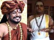 கதற கதற கபளீகரம்... நித்தியானந்தா சாமியாரின் சீடர் பகீர் வீடியோ!