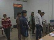 சத்தீஸ்கரில் தேர்தல் பணியில் ஈடுபட்டிருந்த போலீஸ்காரர் தற்கொலை