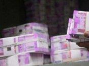 நாட்டின் மொத்த விலைப் பணவீக்கம் அக்டோபரில் 5.28 சதவிகிதமாக உயர்வு!