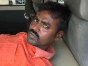 அதான் சொன்னோம்ல.. கேட்டீங்களா.. ஆம்புலன்ஸில் வந்து லீவு கேட்டு அதிர வைத்த ஊழியர்!