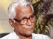 முன்னாள் மத்திய பாதுகாப்பு அமைச்சர் ஜார்ஜ் பெர்னாண்டஸ் காலமானார்