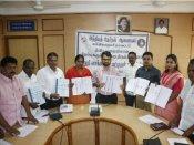 Voters list: வெளியானது குமரி மாவட்ட வாக்காளர் பட்டியல்.. மொத்தம் 14.77 லட்சம் வாக்காளர்கள்!