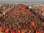 11 லட்சம் தீபங்களை சேர்ந்து ஏற்றும் அகோரிகள்.. கும்பமேளாவில் பிரம்மாண்ட பூஜை.. ஒரே குறிக்கோள்!