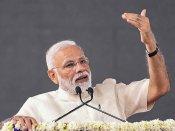 பாஜக செய்த சாதனைகளை தொட பிற கட்சிகளுக்கு 25 ஆண்டுகளாகும்.... பிரதமர் மோடி பேச்சு