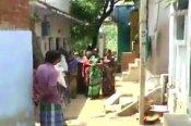 பலத்த வெடிச் சத்தம்.. ராஜபாளையம் சுற்றுவட்டாரப் பகுதியில் நில அதிர்வு.. மக்கள் பீதி