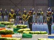 இதுவரை ரூ.1 கோடி.. இன்னும் வரும்.. புல்வாமாவில் பலியான வீரர்களின் குடும்பத்திற்கு வரும் நிவாரணம்