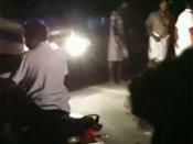 மதுரையில் 2 பைக்குகள் மீது பேருந்து மோதி விபத்து.. 4 பேர் பரிதாப பலி