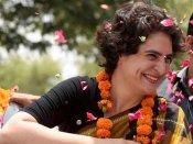 உலகில் மிகப்பெரிய நடிகர் மோடிதான்.. போறபோக்கில் அமிதாப் மாமாவையும் வம்பிழுத்த பிரியங்கா காந்தி